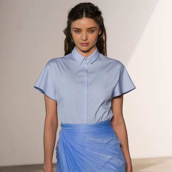 Vionnet Spring 2014 Runway Show | Paris Fashion Week