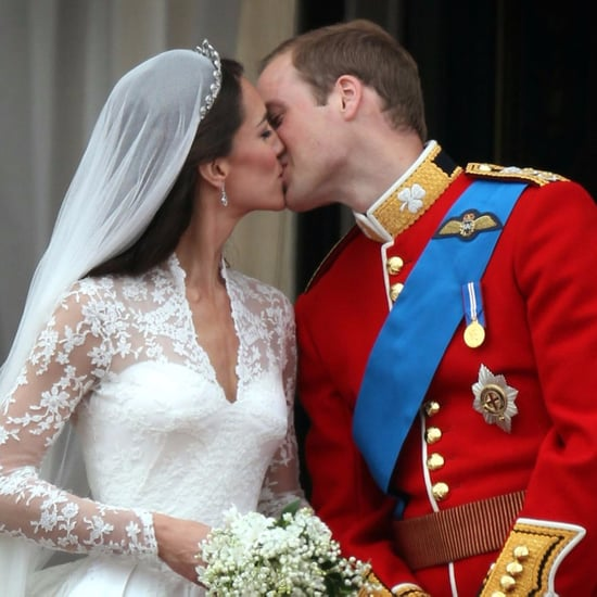 Kate Middleton and Prince William Royal Wedding Photos
