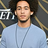 Jorge Lendeborg Jr. as Nick Eisner