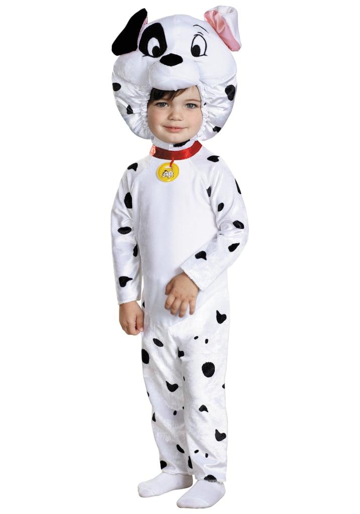 Dalmatian of 101 Dalmatians