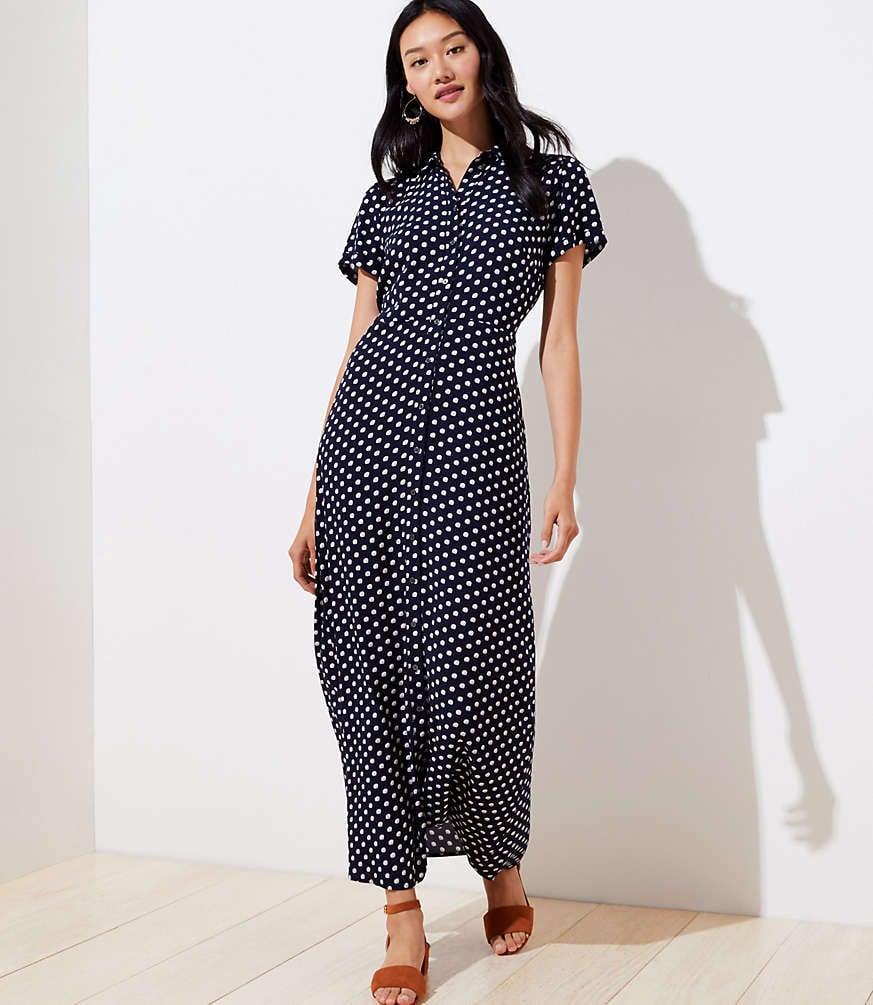 Best Maxi Dresses For Petites   POPSUGAR Fashion