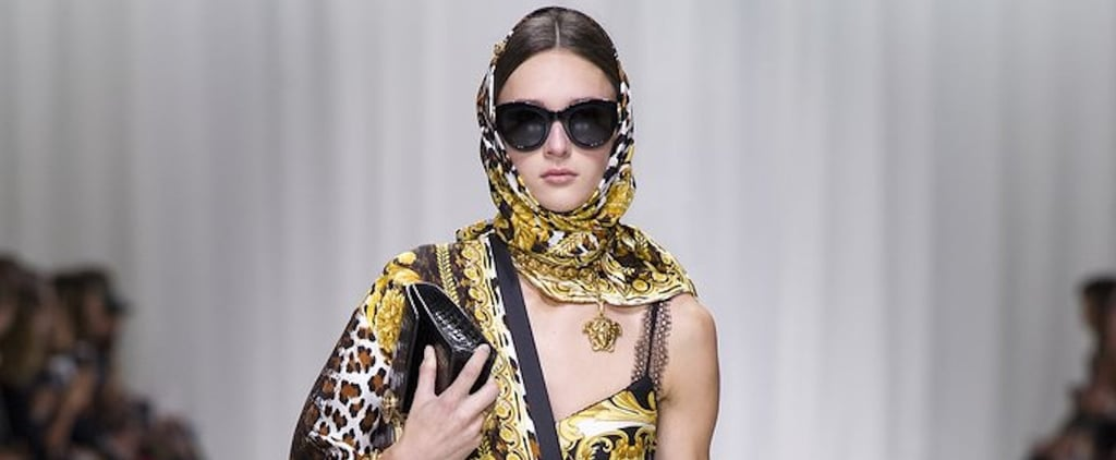 The Versace Tribute Collection Has Finally Landed in the UAE