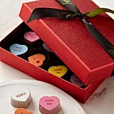 Phillip Ashley Chocolates Sweetheart Collection Truffles ($39)