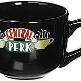 Friends Central Perk Latte Coffee Mug