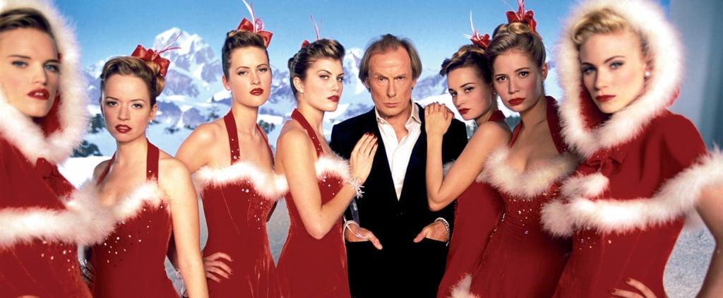 Christmas Movies on Netflix UK