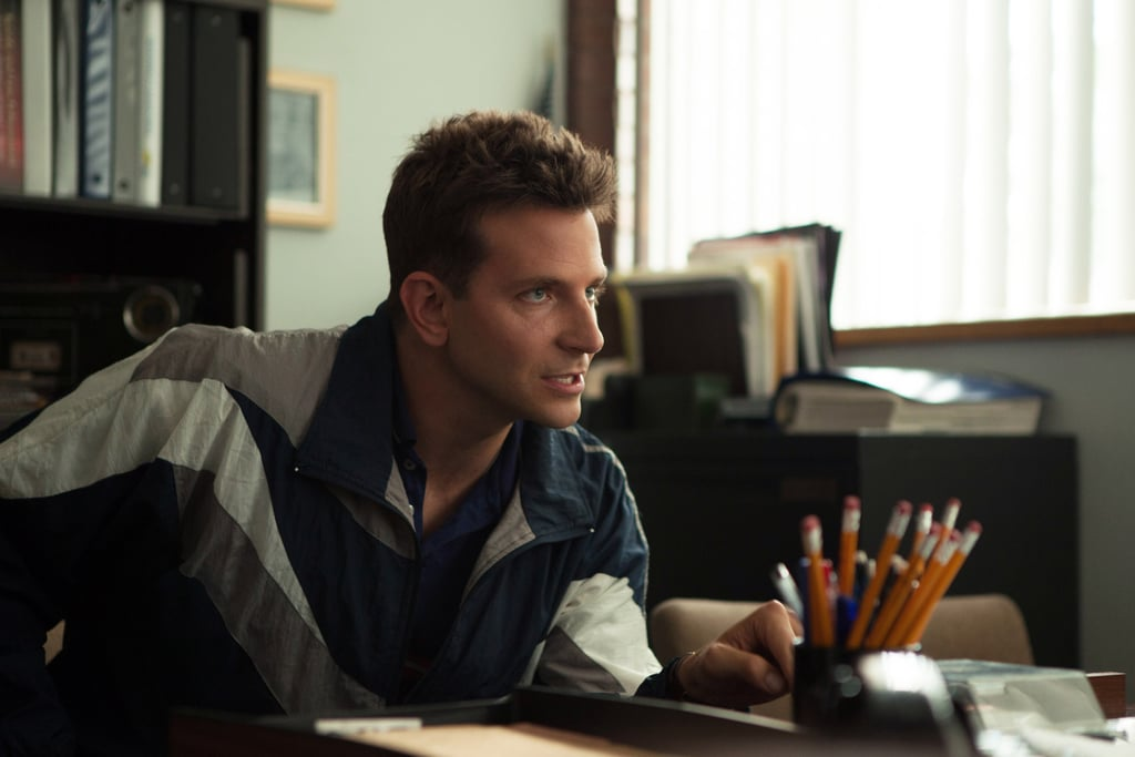 A Star Is Born Isn't on Netflix (Yet), but These Other Bradley Cooper Movies Are!