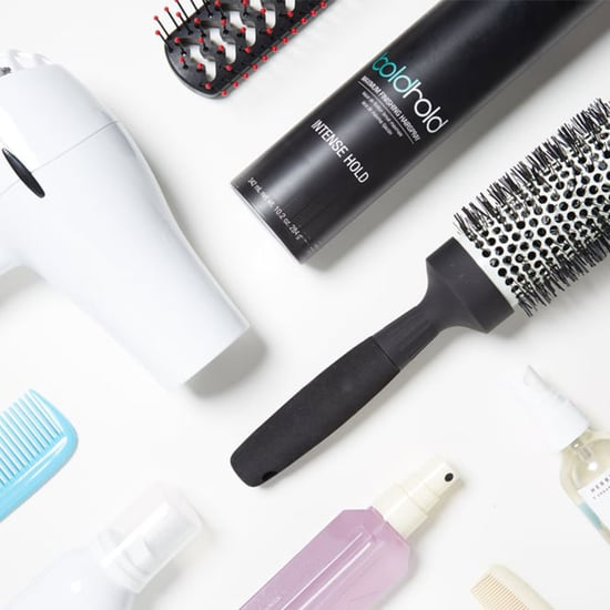 Spring Clean Your Beauty Tools
