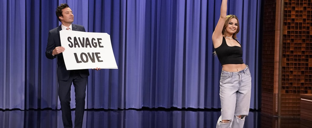 Why The Tonight Show's Skit With Addison Rae Is Problematic