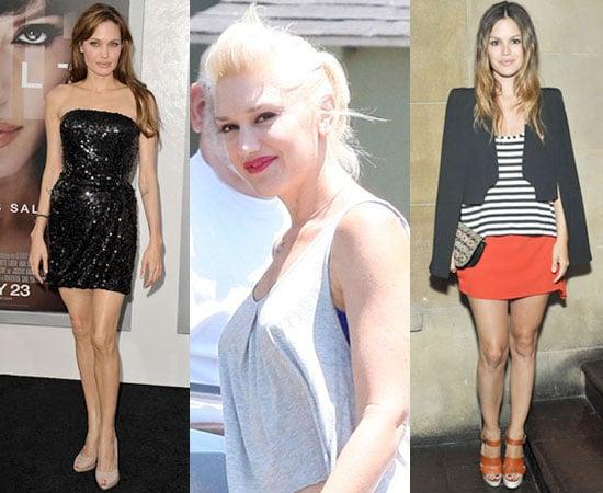 Celebrity Fashion Quiz 2010-07-24 07:55:53