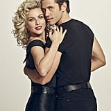 Sandy and Danny From Grease Live!