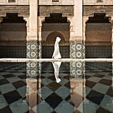 Cities, First Place — Ben Youssef