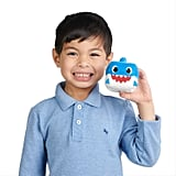 Pinkfong Baby Shark Official Song Cube — Daddy Shark ($8)