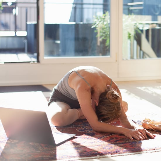 15-Minute Yoga Sequence For Mobility