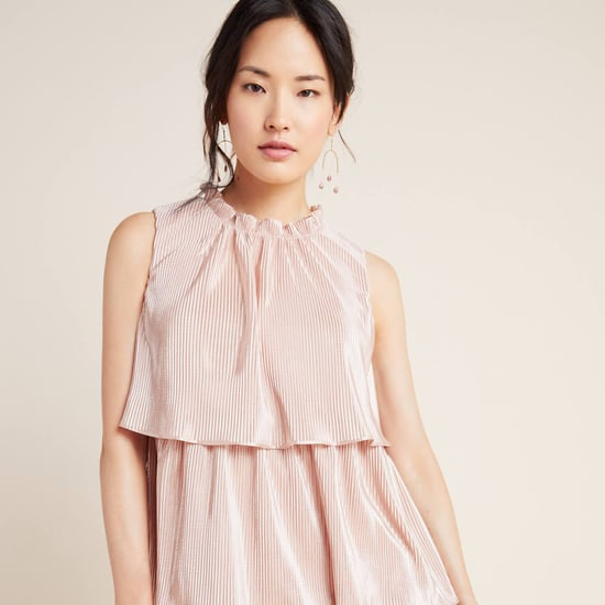 The Best Wedding-Guest Dresses From Anthropologie | 2020