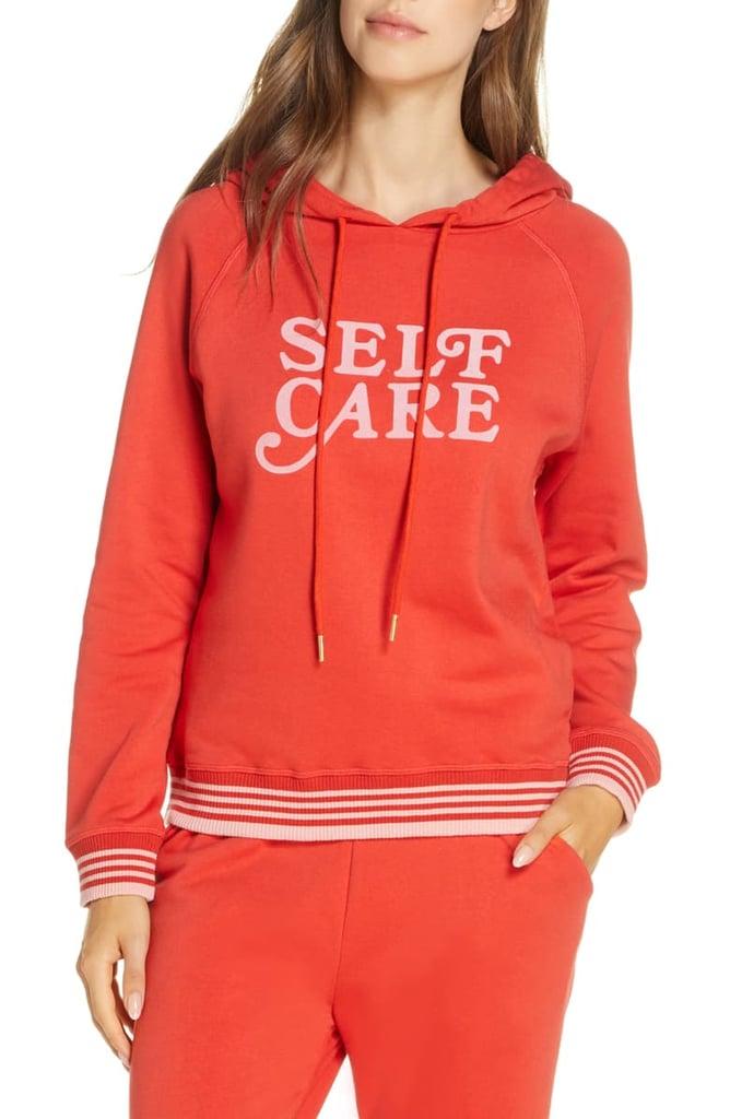 Ban.do Self Care Lounge Hoodie