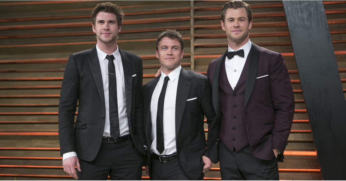 which hemsworth brother should you date quiz popsugar
