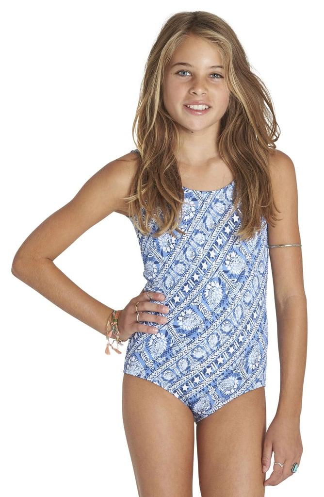 Billabong Starlight One-Piece Swimsuit