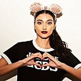Gucci, Modelled by Neelam Gill