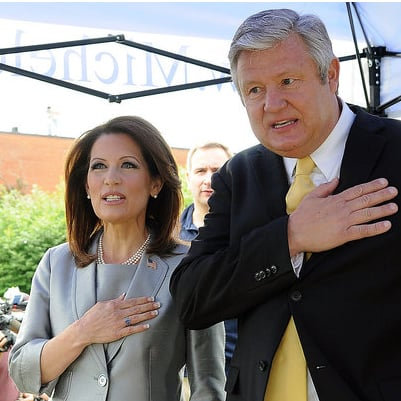 Marcus Bachmann New Yorker Profile Highlights