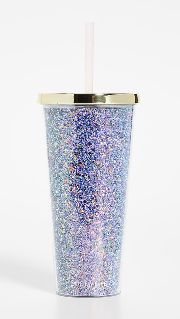 SunnyLife Mermaid Tumbler
