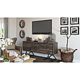 Mango Wood Cabinet ($626)