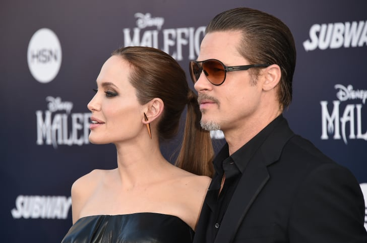 Angelina Jolie Has the Original Plump Pucker of Hollywood