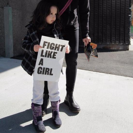 Why I Taught My Daughters Krav Maga