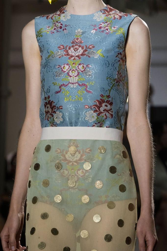 Maison Martin Margiela Haute Couture Fall 2014