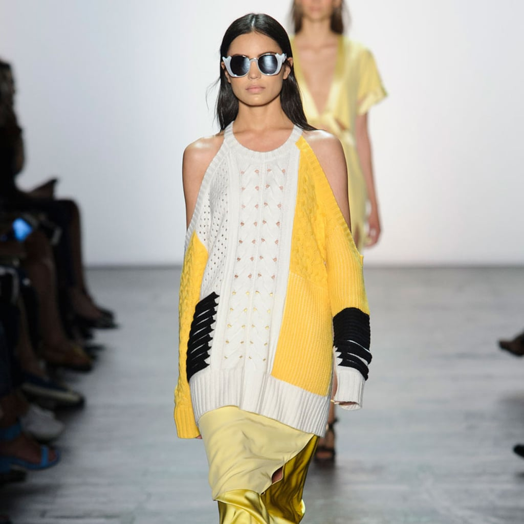 New York Fashion Week Trends Spring 2016