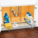 Lynk U-Shaped Under Sink Drawer