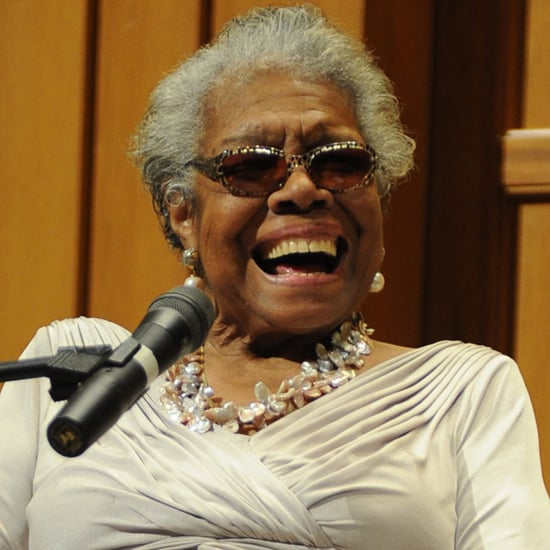 Maya Angelou Dead at 86