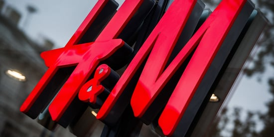 A Reason To Shop At H&M That Has Nothing To Do With Fashion