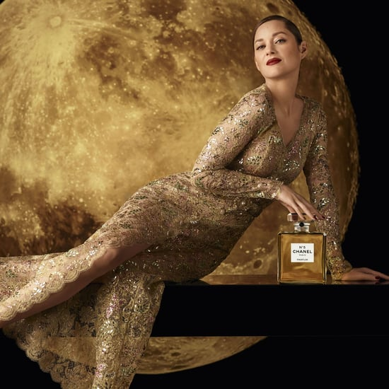 Watch Marion Cotillard in Chanel No. 5 Campaign Film