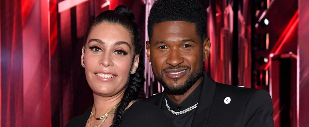 How Many Kids Does Usher Have?
