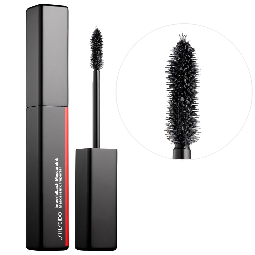 Shiseido Imperial Lash Mascara Ink