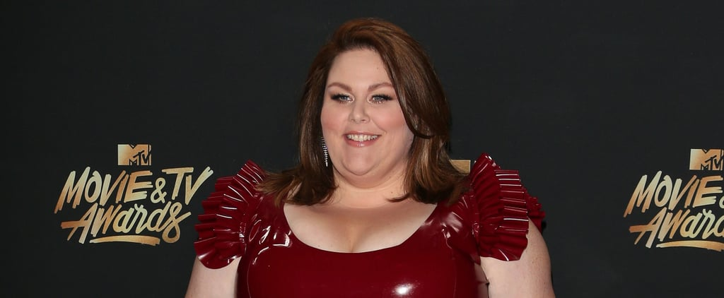 "22 Chrissy Metz Red Carpet Looks That Will Have You Screaming ""Heck Yes"""
