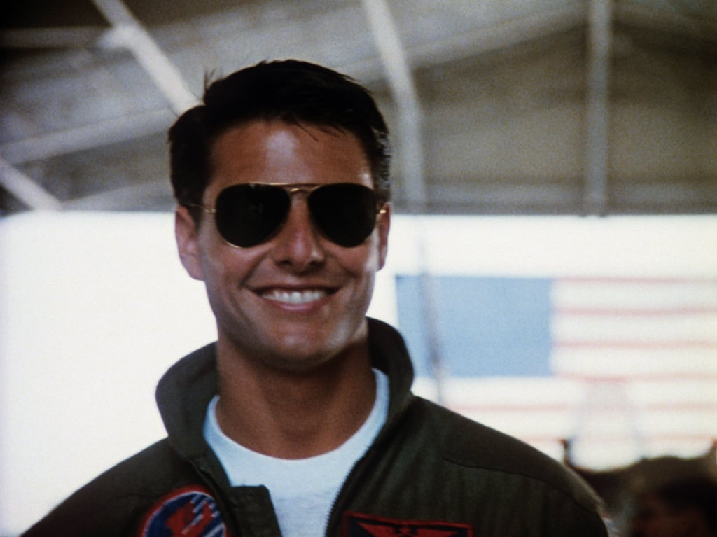 Top Gun 2 Cast