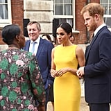 Prince Harry and Meghan Markle Your Commonwealth Event 2018