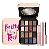 Too Faced Pretty Rich Luxury Makeup Set