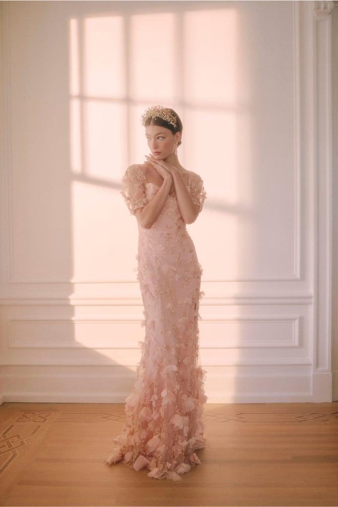 Marchesa Notte Tish Gown