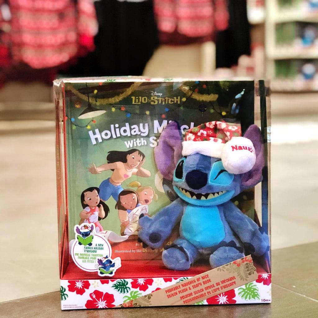 Lilo & Stitch Elf on the Shelf