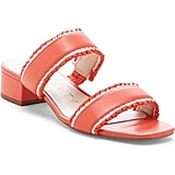 Sole Society Elura Slide Sandals
