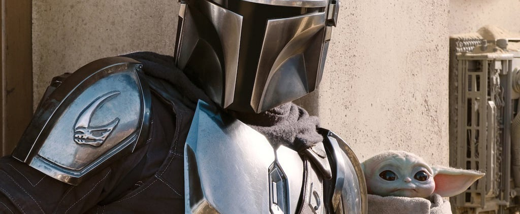 The Mandalorian: What to Know About the Planet Tython