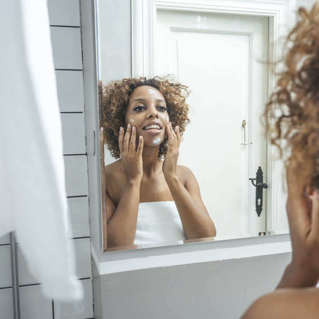 Best Skin-Care Routine For Combination Skin