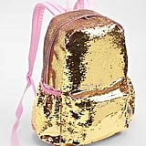 Gap Flippy Sequin Backpack