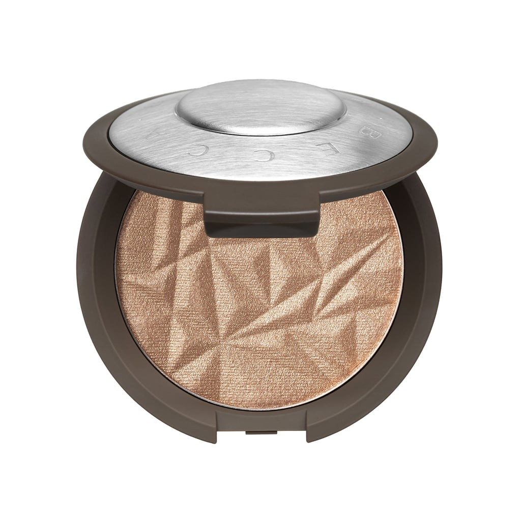 Becca Shimmering Skin Perfector Pressed in Bronzed Amber