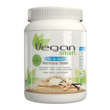 Vegan Smart All-in-One Nutritional Shake