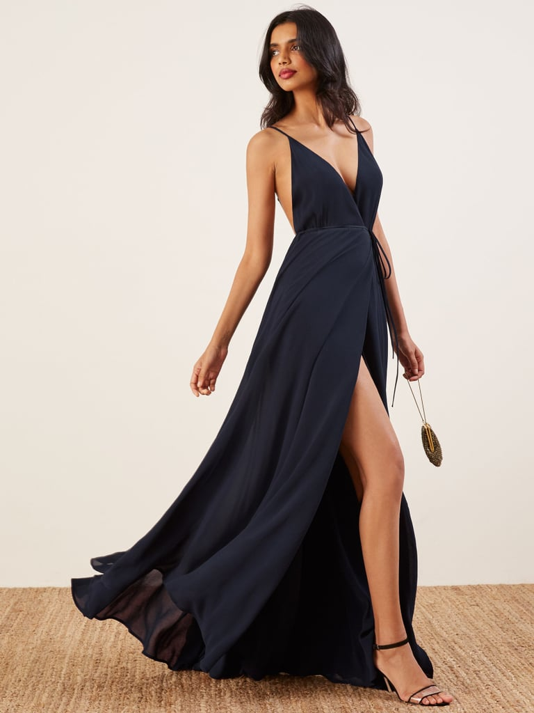 a5ca808142c679 Reformation Callalily Dress | Best Spring Wedding Guest Dresses ...