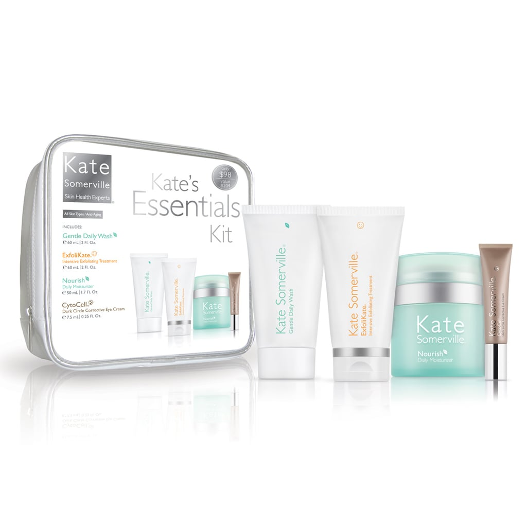 Kate Somerville Essential Kit, $98 ($204 value)