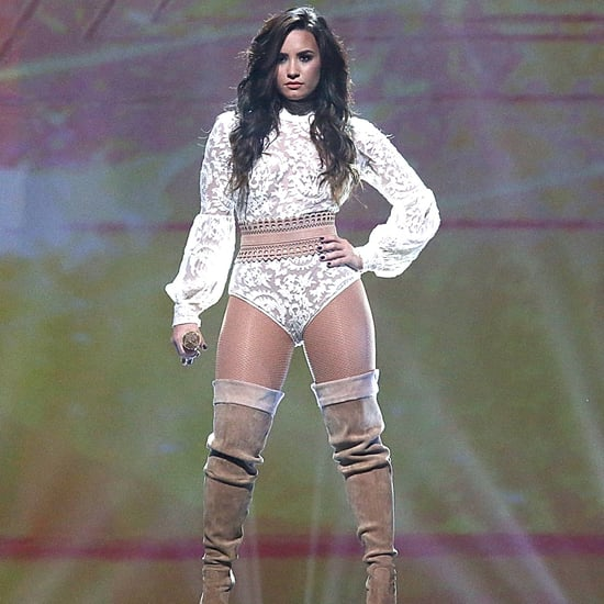 Demi Lovato's Best Moments of 2016